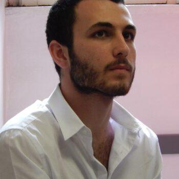 Alessio Melia-headshot